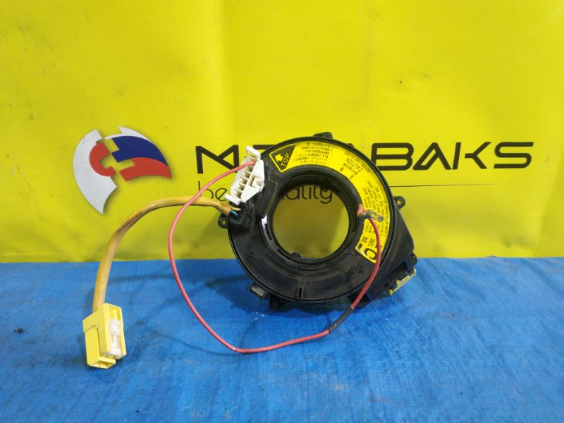 Шлейф-лента air bag Toyota Grand Hiace KCH16 1KZ (б/у)