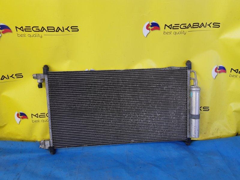 Радиатор кондиционера Nissan Nv200 VM20 HR16DE (б/у)