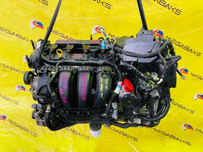 Двигатель Ford Focus BK MGDA 2010 DM32270 (б/у)