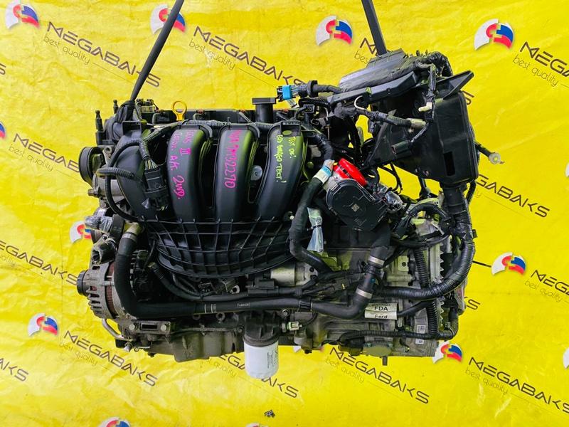 Акпп Ford Focus BK MGDA 2010 BV6P-7000-DB (б/у)