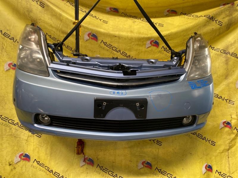 Nose cut Toyota Prius NHW20 1NZ-FXE 47-24 (б/у)