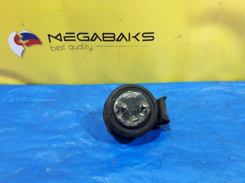 Подушка двигателя Nissan Laurel GC35 RB25DET передняя правая (б/у)