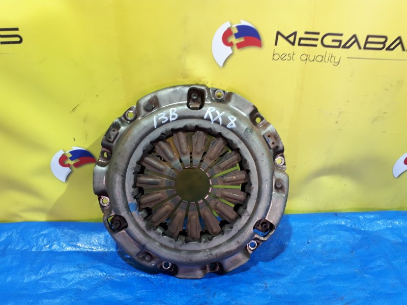 Корзина сцепления Mazda Rx-8 SE3P 13B (б/у)