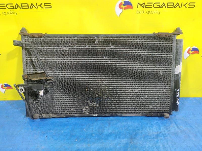 Радиатор кондиционера Toyota Mark Ii JZX100 (б/у)