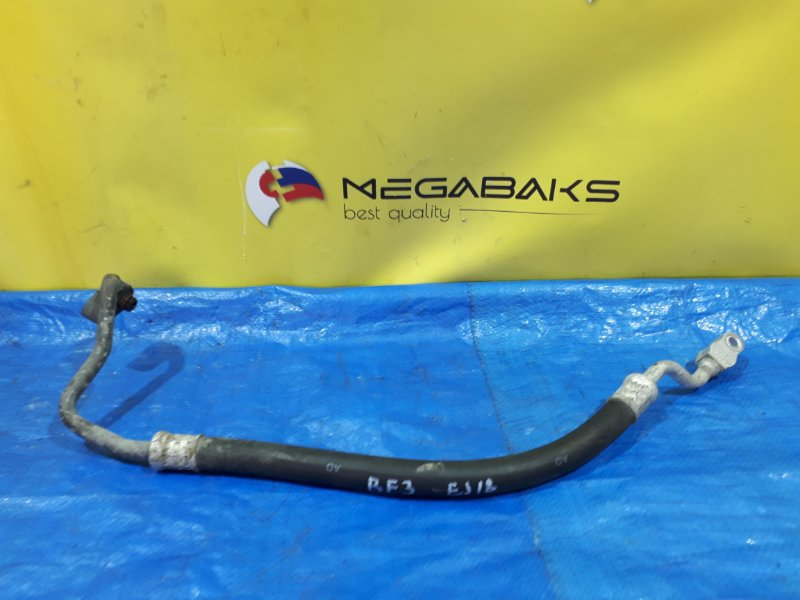 Шланг кондиционера Subaru Legacy BF3 EJ18 (б/у)