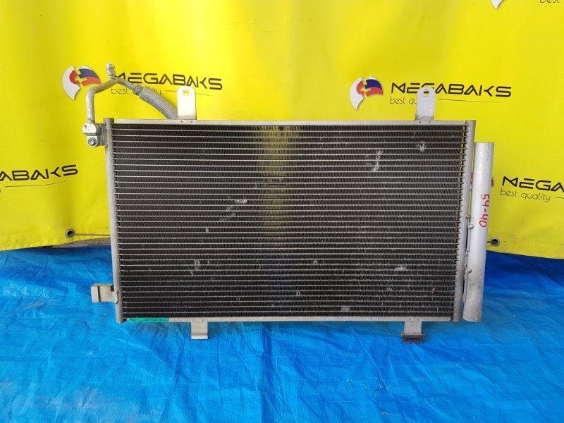Радиатор кондиционера Suzuki Sx4 YA4 J20A (б/у)