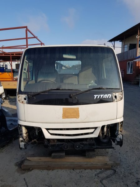 Кабина Mazda Titan WHF3F TF (б/у)