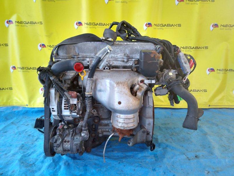 Двигатель Nissan Presea PR10 SR18DE 1994 566780A (б/у)