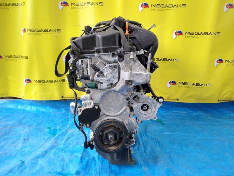 Двигатель Honda Vezel RU3 LEB 2016 3832882 (б/у)