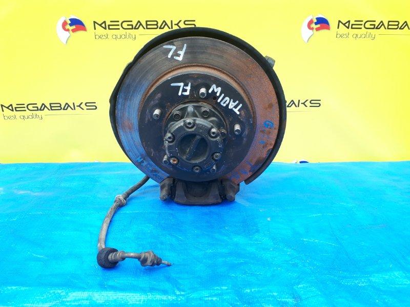 Lock Suzuki Escudo TA01W G16A (б/у)