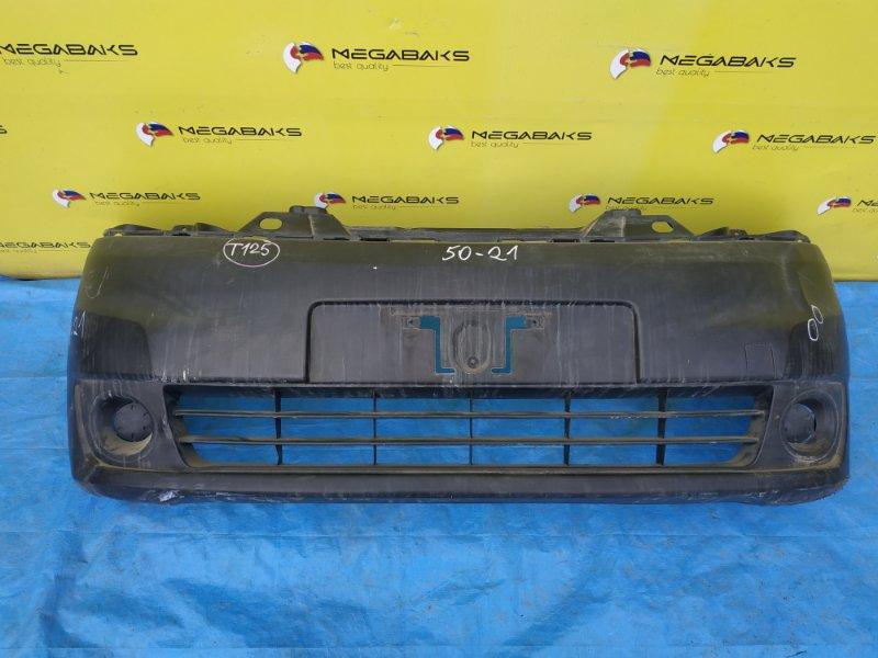Бампер Nissan Nv200 VM20 передний 62022 JX04H (б/у)