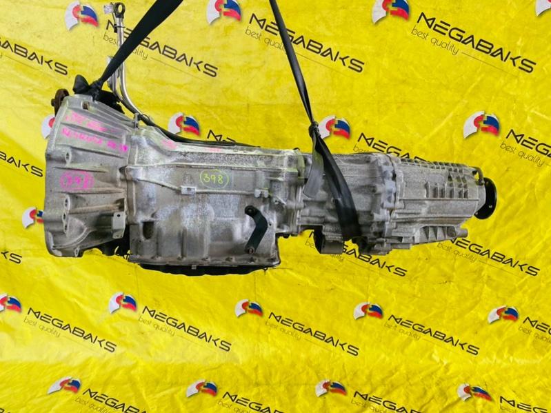 Акпп Nissan Skyline NV36 VQ25HR 2007 RE5R05A RC39 (б/у)