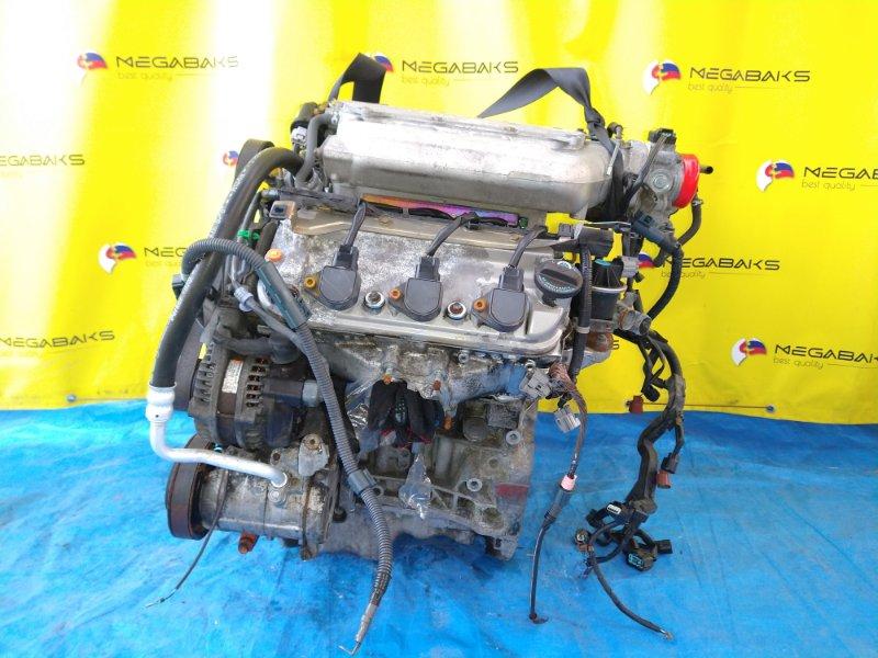 Двигатель Honda Mdx YD1 J35A 1007142 (б/у)