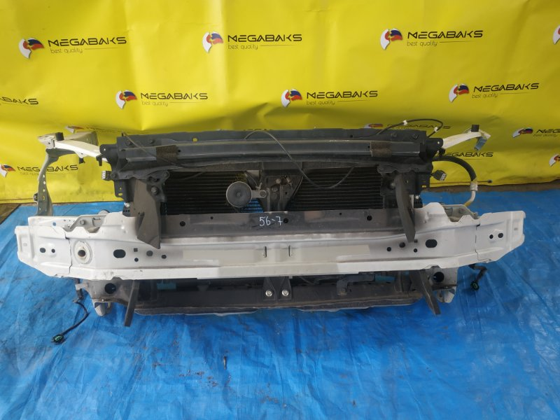 Телевизор Subaru Levorg VM4 (б/у)