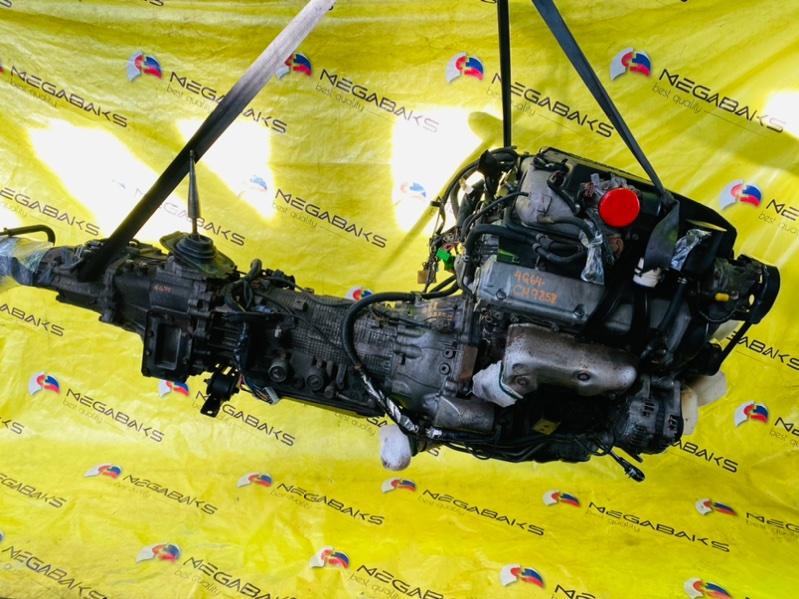 Акпп Mitsubishi Pajero Evolution V55 6G74 1997 V5A51-1-JA (б/у)