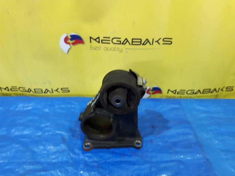 Подушка двигателя Toyota Mark Ii Qualis MCV21 задняя (б/у)