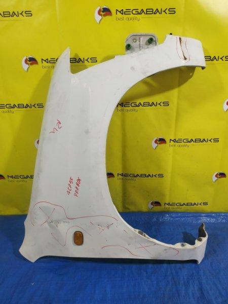 Крыло Toyota Probox NCP51 переднее правое (б/у)