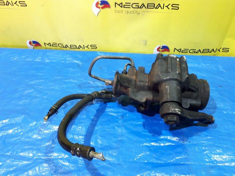 Рулевой редуктор Gmc Savana 1GDFG15R3Y1118242 L31 2000 (б/у)
