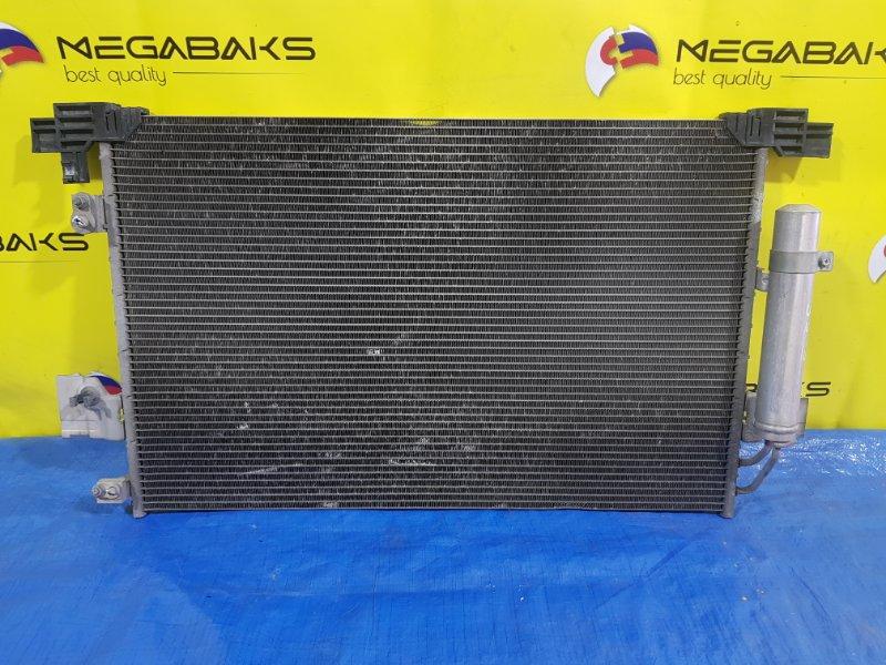 Радиатор кондиционера Mitsubishi Galant Fortis CY4A 4B11 (б/у)