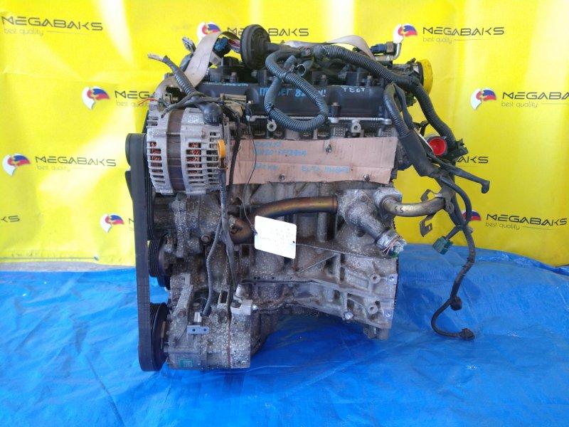 Двигатель Nissan Liberty RNM12 QR20DE 2003 373894A (б/у)