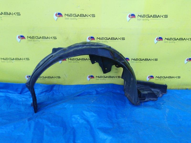Подкрылок Subaru Legacy BP5 передний правый 59110 AG001 (б/у)