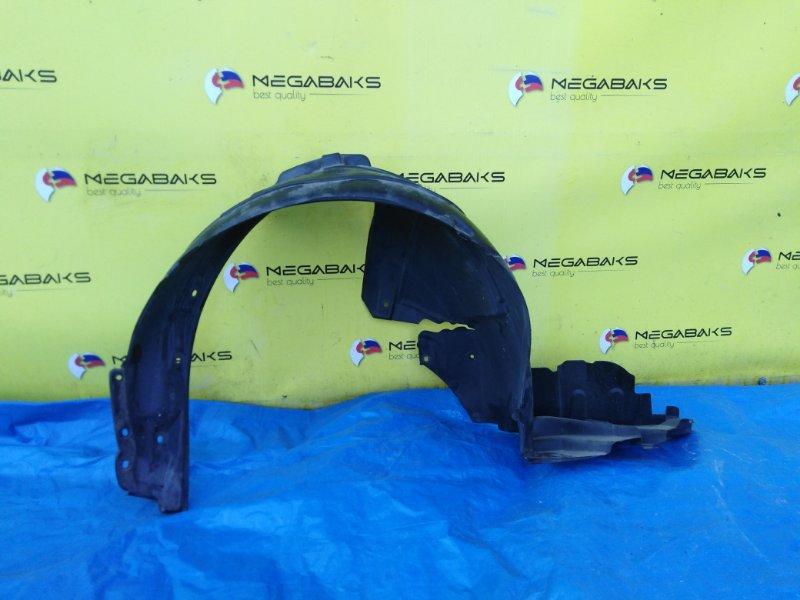 Подкрылок Subaru Impreza GG2 передний правый 59110 FE041 (б/у)