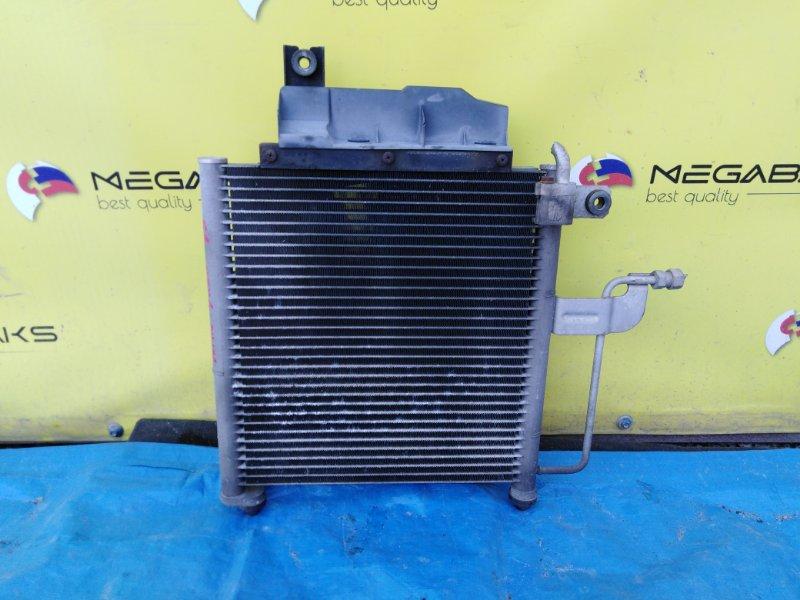Радиатор кондиционера Mazda Demio DW3W B3 (б/у)