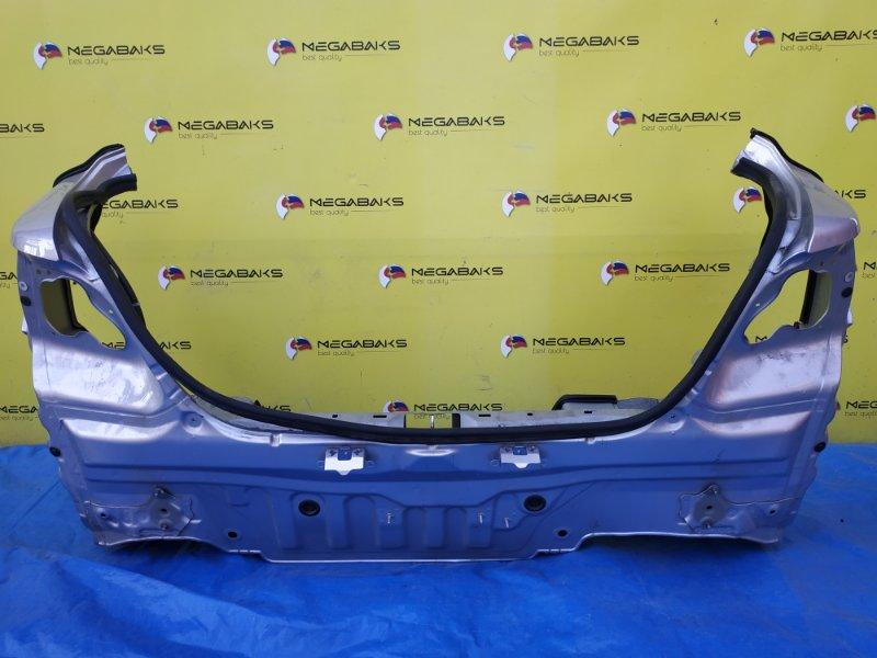 Задняя панель кузова Toyota Allion NZT260 (б/у)