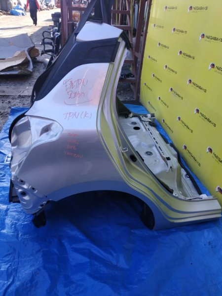 Подкрылок Suzuki Swift ZC33S задний правый (б/у)