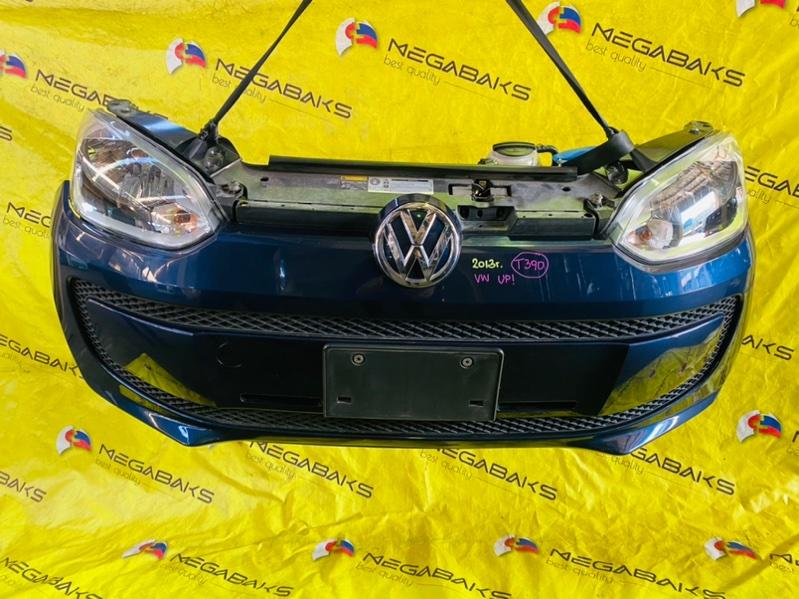 Nose cut Volkswagen Up 121 2013 (б/у)