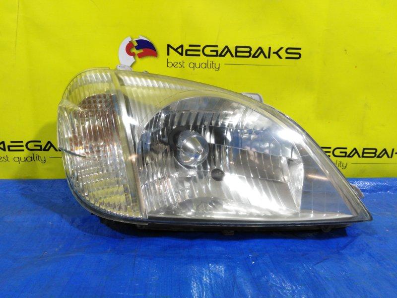 Фара Toyota Nadia SXN15 правая 44-45 (б/у)