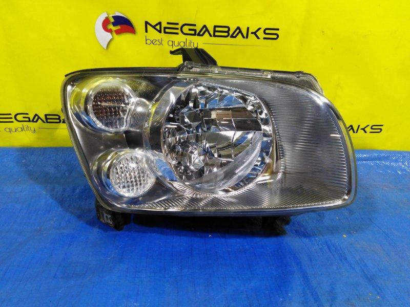 Фара Nissan Stagea M35 правая 100-63636 (б/у)