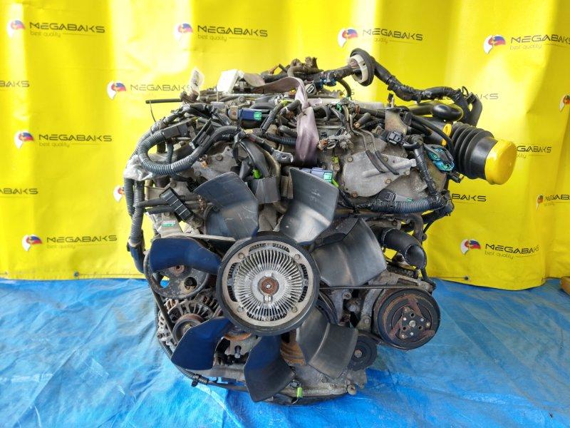 Двигатель Nissan Cedric HY34 VQ30DD 135229B (б/у)