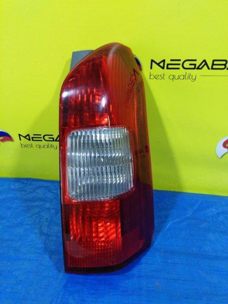 Стоп-сигнал Toyota Probox NCP51 правый 52-078 (б/у)
