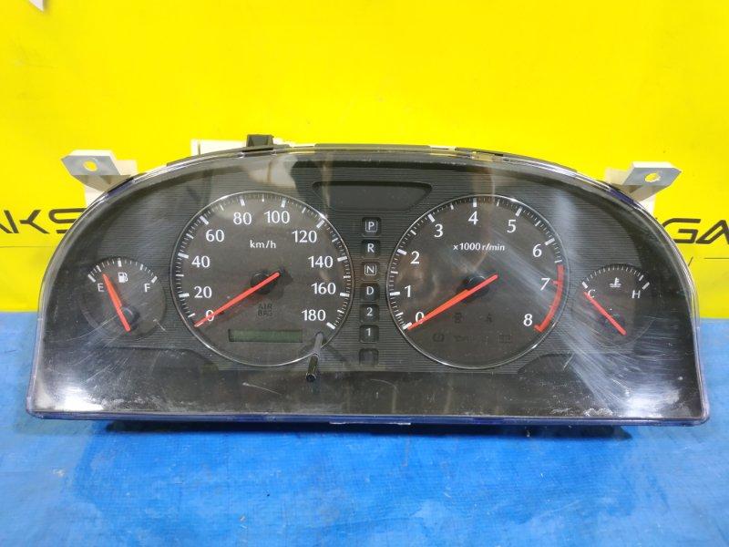 Спидометр Nissan Cima FHY33 VG30DET K593H101 (б/у)