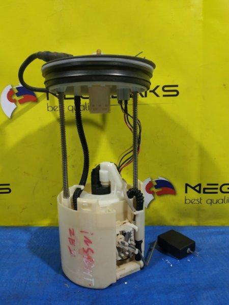 Топливный насос Honda Insight ZE2 17708-TM8-003 (б/у)