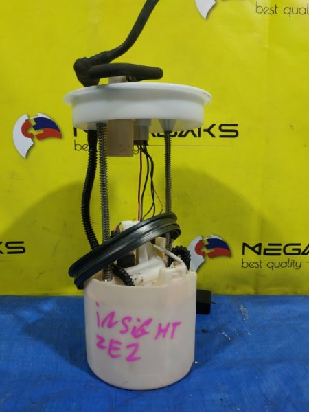 Топливный насос Honda Insight ZE2 LDA 17708-TM8-003 (б/у)