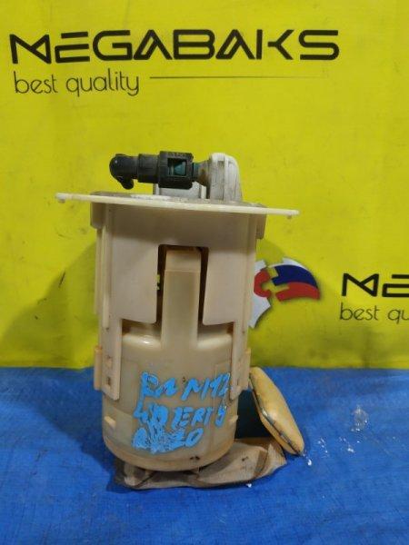 Топливный насос Nissan Liberty RNM12 QR20DE (б/у)