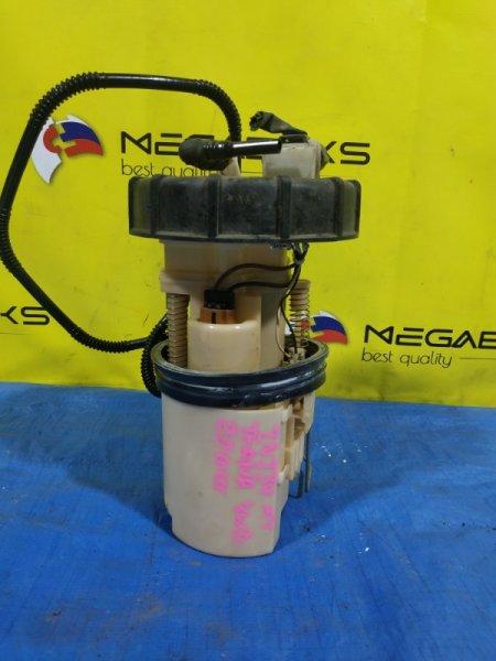 Топливный насос Nissan Teana TNJ31 QR25DE (б/у)
