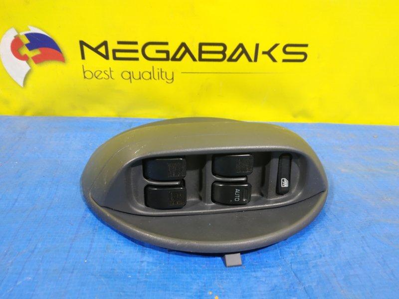 Блок упр. стеклоподьемниками Daihatsu Terios Kid J131 передний правый 84820-97504 (б/у)