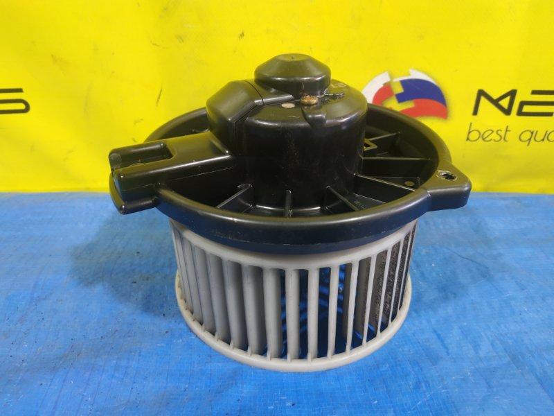 Мотор печки Honda Ascot CE4 (б/у)