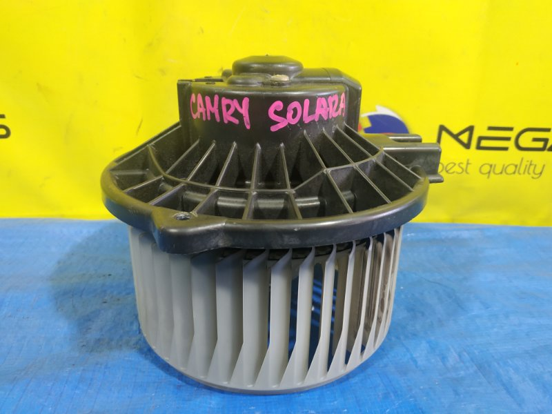 Мотор печки Toyota Solara MCV31L (б/у)