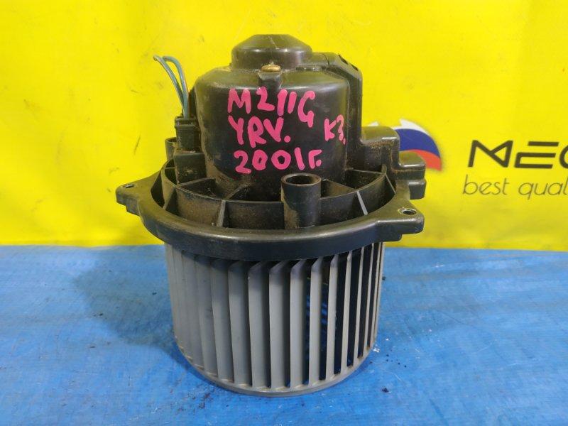 Мотор печки Daihatsu Yrv M200G (б/у)