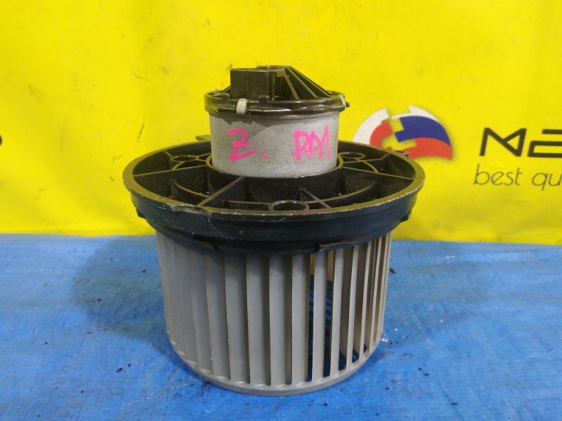 Мотор печки Honda Z PA1 (б/у)