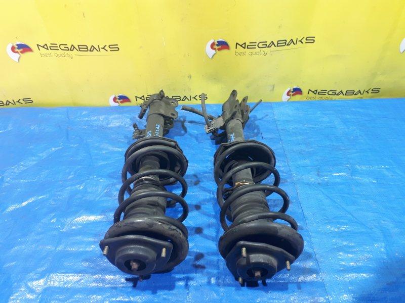 Стойка Nissan Pulsar FN15 передняя (б/у)