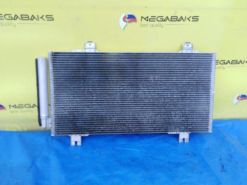 Радиатор кондиционера Honda Fit GP5 LEB (б/у)