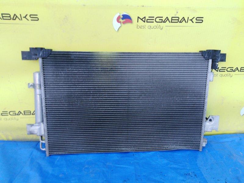 Радиатор кондиционера Mitsubishi Rvr GA3W (б/у)
