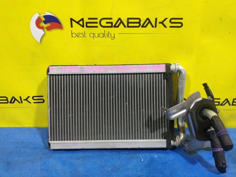 Радиатор печки Mitsubishi Chariot Grandis N94W (б/у)