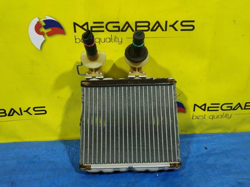 Радиатор печки Nissan Cima FHY33 (б/у)