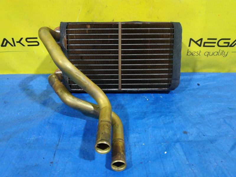 Радиатор печки Honda Ascot CE4 (б/у)